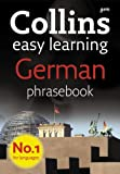 German Phrasebook, Collins, 0007358555