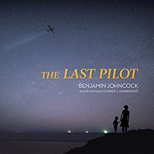 The Last Pilot Audiobook