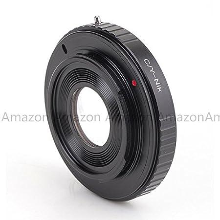 Review Pixco Black Metal Lens