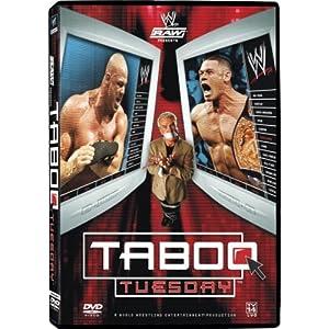 WWE: Taboo Tuesday 2005 (2005)