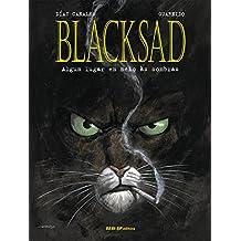 Blacksad - Volume 1: Algum lugar em meio às sombras
