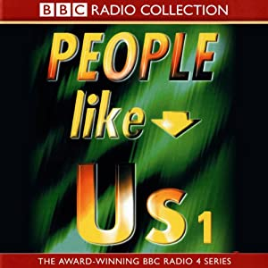 People Like Us: 'The Headmaster' and 'The Solicitor' Radio/TV Program