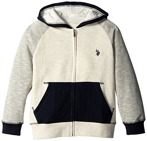 Terry Lined Hoody - 2