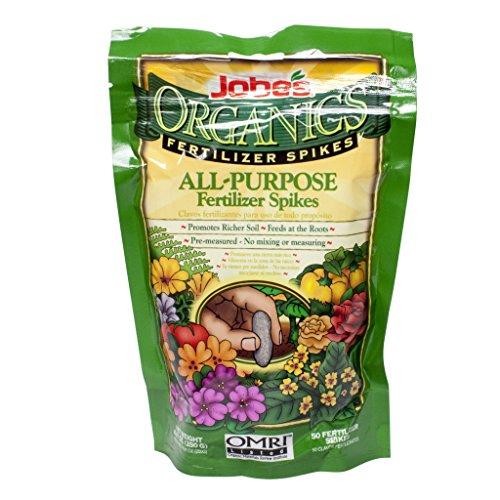 jobes-06528-organicstm-all-purpose-fertilizer-spikes-4-4-4-50-count