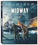 DVD : Midway [Blu-ray]