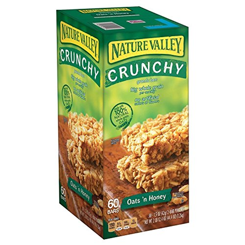 Nature Valley Oats