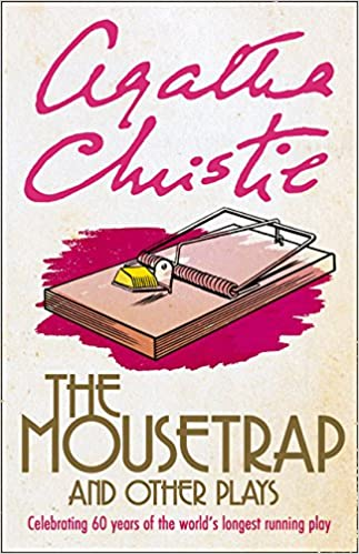 mousetrap agatha christie character analysis