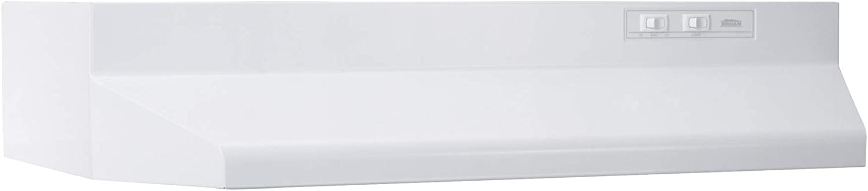 Broan-NuTone 403001 Convertible Range Hood Insert