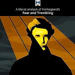 A Macat Analysis of Søren Kierkegaard's Fear and Trembling