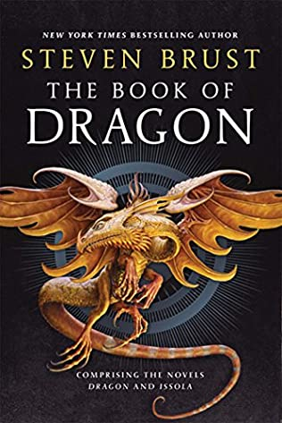 book cover of Dragon