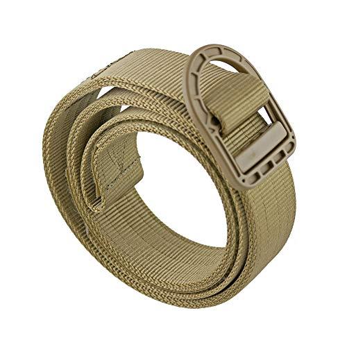 SERT CCW (Concealed Carry) - EDC Heavy Duty Nylon Tactical Gun Belt, 1.5