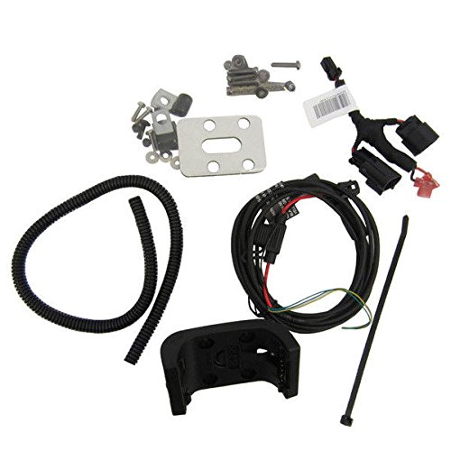 Ski-Doo New OEM Montana GPS Support Kit 860201029 Wire Harness & Mount by Ski-Doo