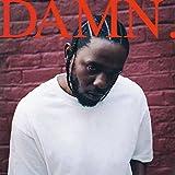 DAMN. [2 LP] фото