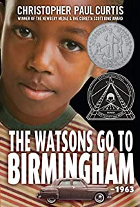 Paperback The Watsons Go to Birmingham--1963 Book