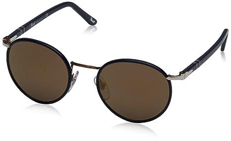 Persol Herren Sonnenbrille 0Po2422Sj 106439, Braun (Brown/Brown), 51