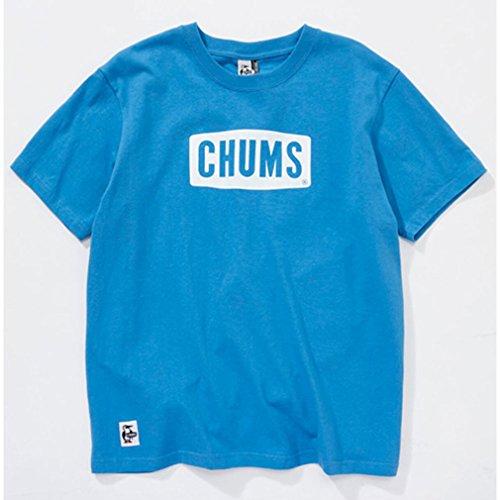 排泄する装置たまにCHUMS チャムス チャムスロゴTシャツ メンズ