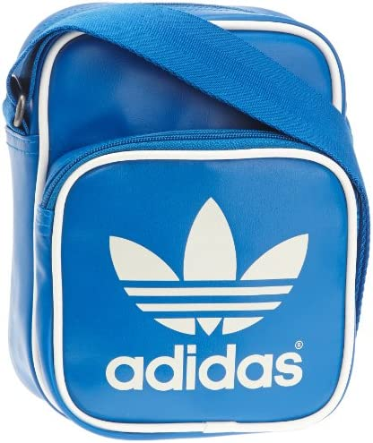 adidas Originals AC Mini Bag - Bolsa de Deporte, Color Azul, Talla única: Amazon.es: Deportes y aire libre