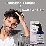 Mountain Top Hair Thickening Scalp Serum
