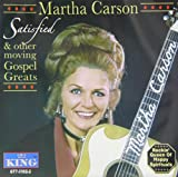 Satisfied and Other Moving Gospel Greats