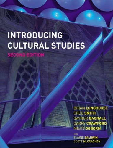 Read Online Introducing Cultural Studies 2ND EDITION ebook