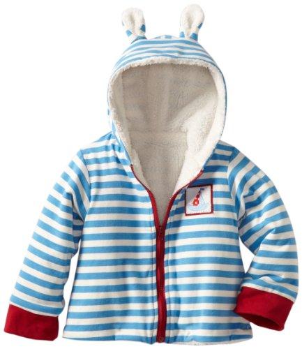 Bunnies Bay Baby boys Newborn Jacket