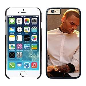NEW DIY Unique Designed Case For iphone 6 plus Chirs Brown 1 iphone 6 plus Black 5.5 TPU inch Phone Case 082