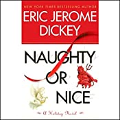 Naughty or Nice   Eric Jerome Dickey