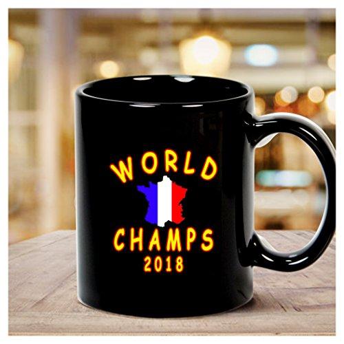 - France 2018 World Champions Mug