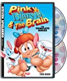 Steven Spielberg Presents: Pinky, Elmyra & Brain The Complete Series