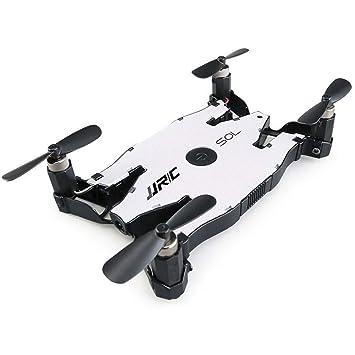CplaplI RC Quadcopter, H49 Volo Juguete Mini Selfie Cámara para ...