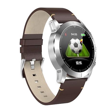 Amazon.com: TechCode Fitness Tracker Men, HD Touch Screen ...