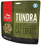 orijen freeze dried cat food - Orijen Freeze-Dried Cat Treats, Tundra, 1.25 Ounces