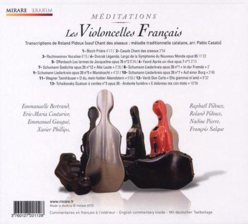 Discussions autour du violoncelle - Page 10 51Hj6nJR-PL