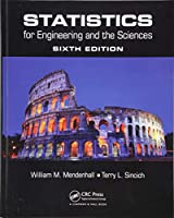 Statistics for Engineering and the Sciences (Volume 1)