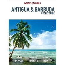 Insight Guides: Pocket Antigua & Barbuda