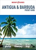 Insight Guides Pocket Antigua & Barbuda (Travel Guide with Free eBook) (Insight Pocket Guides)