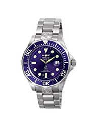 Invicta Men's 3045 Pro Diver Collection Grand Diver Automatic Watch