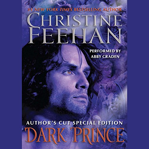 Dark Prince: Author's Cut Special Edition Audiobook [Free Download by Trial] thumbnail