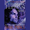 Dark Prince: Author's Cut Special Edition Audiobook by Christine Feehan Narrated by Abby Craden