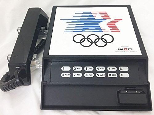 1984 Collectors - Collectors Edition 1984 Los Angeles Olympics Deskphone