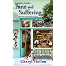 Pane and Suffering (A Webb's Glass Shop Mystery)