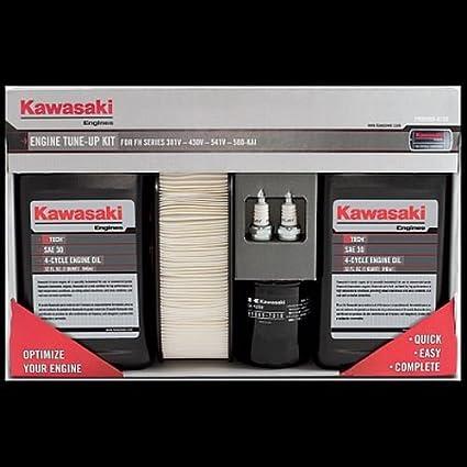 Amazon.com : Kawasaki 99969-6354 Tune Up Kit for FH601V/721V ... on