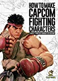 How To Make Capcom Fighting Characters: Street