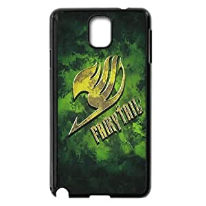 Samsung Galaxy Note 3 Phone Case ,designed pattern with Fairy Tail