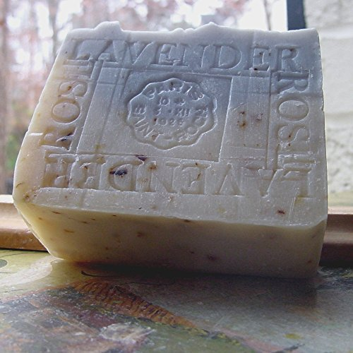 Provence Lavender Soap Handmade Large Aged Limited Edition Soap 13 oz. Bar…