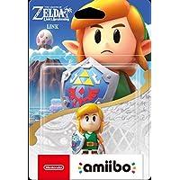 Nintendo Amiibo - Link - The Legend of Zelda Link's Awakening - Switch - [PAL EU - NO NTSC]