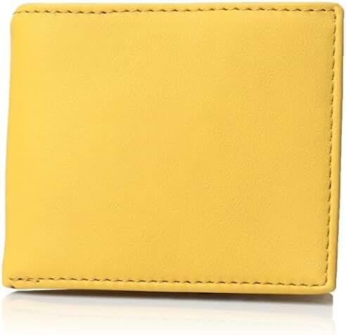 Tallia Men's Hawthorne Bifold Wallet With Pin-up Girl Insert