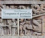 Tympans et portails romans by