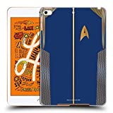 Official Star Trek Discovery Captain Uniforms Hard Back Case Compatible for iPad Mini (2019)