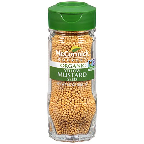 Best mustard seed ground organic to buy in 2020